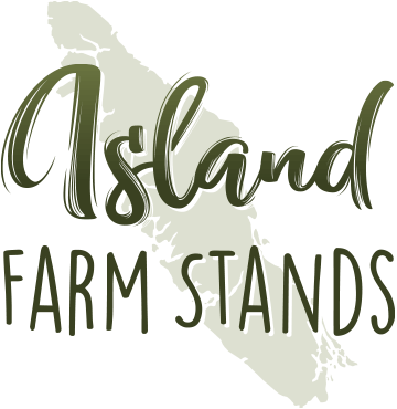 Island Farm Stands logo